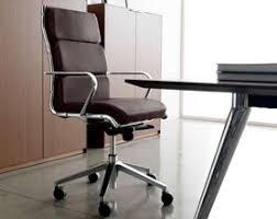 siege de direction fauteuil pivotant cuir siège bureau direction