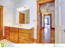 maple bathroom vanity cabinet stock photo image 47578205