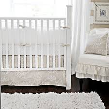 White Nursery Bedding Sets Baby Bedding Crib Bedding Rosenberry Rooms