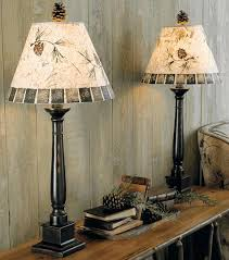 lamps and lighting tall buffet lamps for your corner bedroom and