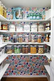 kitchen storage cabinet philippines 20 clever pantry organization ideas and tricks how to