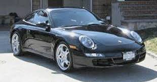 2005 porsche 911 s 2005 porsche 911 s 997 coupe