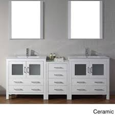 84 Inch Bathroom Vanities by Moscony 84 Inch Double Sink Bathroom Vanity J84 Ds By Design