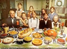 waltons thanksgiving episodes the 13 most important kitchens on television huffpost