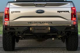 Ford Raptor Exhaust - introducing the 2017 hennessey velociraptor 600 hennessey