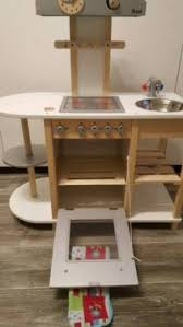 howa küche küche spieleküche aus holz howa in niedersachsen lauenförde