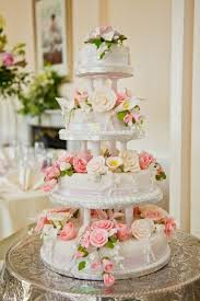 Wedding Cake No Icing Does My Wedding Decor Matter Wedding Decor 101
