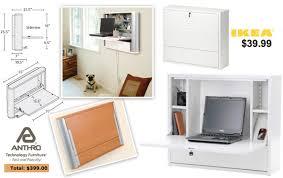 wall mounted floating desk ikea wall desk ikea mounted laptop small home remodel ideas 12384