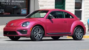 volkswagen pink volkswagen pinkbeetle 2017 us wallpapers and hd images car pixel