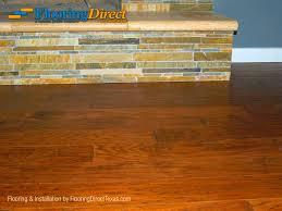 Laminate Flooring Fireplace Hardwood Flooring Cut Under Fireplace Close Up U2013 Flooring Direct