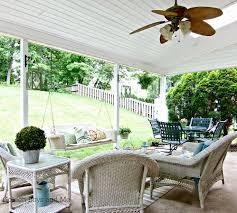 Best  Wicker Porch Furniture Ideas On Pinterest White Wicker - Porch furniture