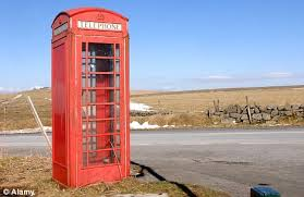 Red Phone Booth Cabinet For 2 000 A Red Phone Box You Can Own Bt Sell Off Iconic