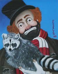 freddie u0027s friendship red skelton bring in the clowns pinterest