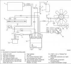 2000 peterbilt 379 ac wiring diagrams wiring diagram and