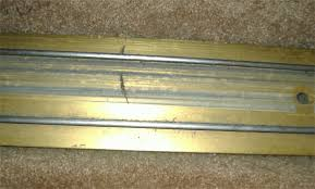 Mirror Closet Door Repair Sliding Mirror Door Floor Track Swisco