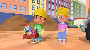 handy manny photos pictures tvguide