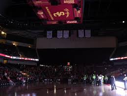 Arena Lights Arena Lights Go Out During Oregon Usc Basketball Game Usa Today