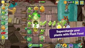 plants vs zombies 2 mod apk 3 8 1 unlimited coins gems power