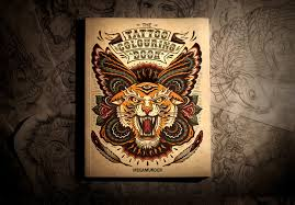 review megamunden u0027s the tattoo colouring book creative safari