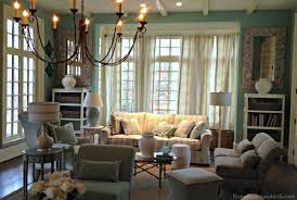 Backstage With Ballard Designs Home Stories A To Z - Ballard designs living room