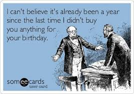 Funny Birthday Meme For Sister - 200 funniest birthday memes for you top collections