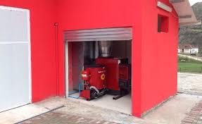 riscaldamento per capannoni riscaldamento capannoni industriali librazhd albania 2014