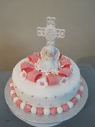 baptism cake toppers shabby chic wedding cake toppers awesome blue and white cake
