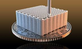 3d printed aerogels improve energy storage lawrence livermore