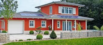 Haus Mit Einliegerwohnung Haus Bauen Mit Kampa übersicht Häuservielfalt