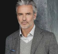 haircuts for 35 yearolds best 25 silver hair men ideas on pinterest silver hair boy