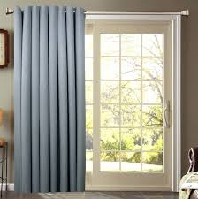 Sliding Panel Curtains Sliding Panels For Sliding Door Sliding Door Curtains Ideas