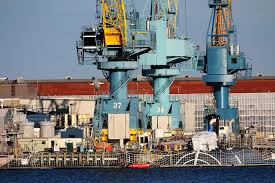joint travel regulations images Per diem policy repeal a win for shipyard workers news jpg
