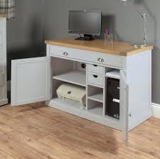 Hide Away Computer Desk Hide Away Desk Furniture Hideaway Office Mesmerizing Computer