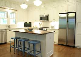 portable kitchen islands with stools stools for kitchen island