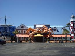 Best Buffet Myrtle Beach by Best Seafood Buffet In Myrtle Beach Sc Crab Weighs 4 1 2 Tons