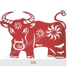 year of the ox zodiac luck personality