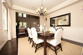 Mirrors Dining Room Feng Shui What Gives This Dining Room Good - Dining room feng shui