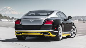 bentley continental wallpaper bentley continental gt rear view sports car wallpaper wallpapersbyte