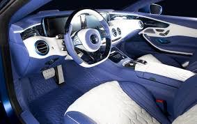C63 Coupe Interior S Class Coupé U003d M A N S O R Y U003d Com