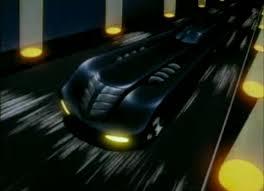 batman u0027s wild rides batmobile slick car