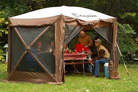 Gazebo Screen House by Top 10 Best Outdoor Camping Screen Houses In 2017 Reviews