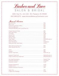 bridal hair prices best of wdding hair and makup prics