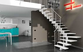mobirolo open staircase design open staircases loft stairs