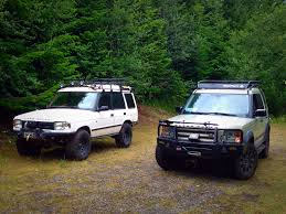 land rover lr3 off road discovery 1 vs discovery 3 landrover