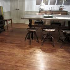 Hardest Hardwood Flooring For Dogs Shop Cali Bamboo Fossilized Mocha Eucalyptus Hardwood Flooring 27 3