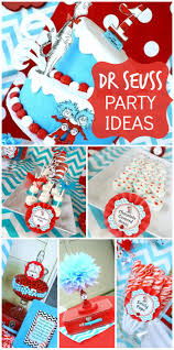 357 best dr seuss party images on pinterest birthday party ideas