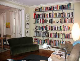 L Bracket Bookshelf Wall Shelving Portfolio For Residental Rakks