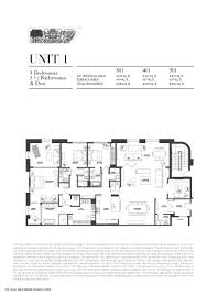 Elysee Palace Floor Plan by Biltmore Parc Condominium Coral Gables Condos For Sale And Rent