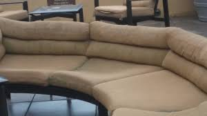Patio Furniture Chattanooga The Outdoor Patio Furniture Was In Disrepair Hole Number Two In