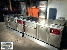 piano de cuisine professionnel d occasion cuisine professionnelle occasion piano cuisine cuisine